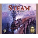 steam :Rails to Riches