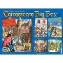 Big Box: Carcassonne