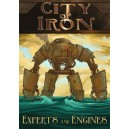 Experts and Engines: City of Iron