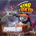 Power Up! - King of Tokyo ITA