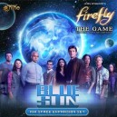 Blue Sun - Firefly: The Game