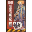 Special Guest Kevin Walker: Zombicide