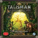 The Woodland Expansion: Talisman