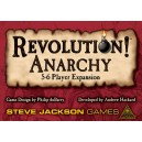 Anarchy: Revolution!