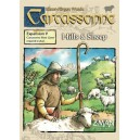 Hills & Sheep: Carcassonne