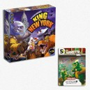 BUNDLE King of New York + Promo