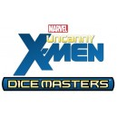 BUNDLE Uncanny X-Men Gravity Feed: Marvel Dice Masters 10 packs + starter