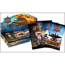 BUNDLE Star Realms 4 Booster Pack (uno per tipo)