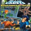 Resistance Is Mostly Futile: Space Cadets