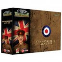 Commonwealth Army Box: Heroes of Normandie