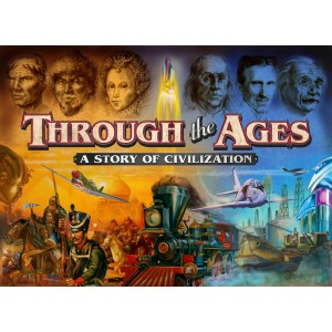 Through the Ages 3rd Edition