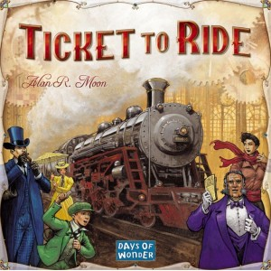 Ticket to Ride ITA