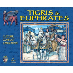 Tigris & Euphrates ENG Ed. mayfair games