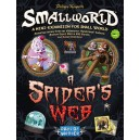 A Spider's Web: Small World