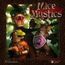 Downwood Tales: Mice & Mystics