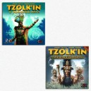 BUNDLE Tzolk'in + Tribu' e Profezie
