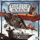 Mountains of Madness: Eldritch Horror