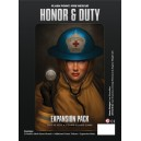 Honour and Duty: Flash Point Fire Rescue
