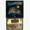 BUNDLE CRANIO Steam Park + Horse Fever