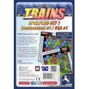 Map Pack 1: Trains DEU