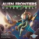 Outer Belt: Alien Frontiers