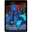 Omnitron IV Environment: Sentinels of the Multiverse