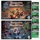 SAFEBUNDLE Shadows of Brimstone