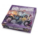Angry Neighbors: Zombicide