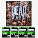 SAFEGAME Dead of Winter ITA + bustine protettive