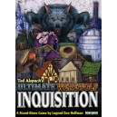 |Inquisition: One Night Ultimate Werewolf