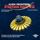 Faction Pack 2: Alien Frontiers