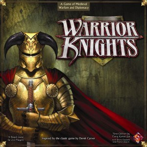 Warrior knights ENG