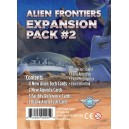 Expansion Pack 2 2nd Ed.: Alien Frontiers