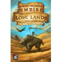 Lost Lands: Eight Minute Empire