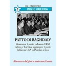 Patto di Baghdad- Carta promo Twilight Struggle Ed. 2014