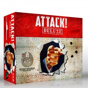 Attack! Deluxe 2015 Edition