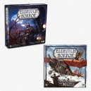 BUNDLE Eldritch Horror ENG + Mountains of Madness
