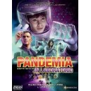 In Laboratorio: Pandemia
