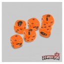 Orange Dice: Zombicide