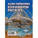 Expansion Pack 3 2nd Ed.: Alien Frontiers