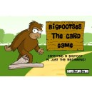 Bigfootses: The Card Game
