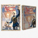 BUNDLE Francis Drake + The Expansions