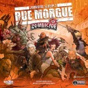 Zombicide Season Three: Rue Morgue ITA