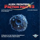 Faction Pack 3: Alien Frontiers