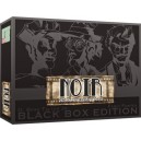 NOIR: Deductive Mystery Game (Black Box Edition)