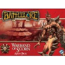 Warband of Scorn Army Pack: BattleLore (Second Edition)