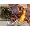 Great Dragon Reinforcement Pack: BattleLore (Second Edition)