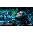 Playmat: Creation - Android Netrunner
