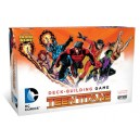 Teen Titans: DC Comics Deckbuilding Game