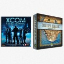 BUNDLE XCOM ITA +  City Hall